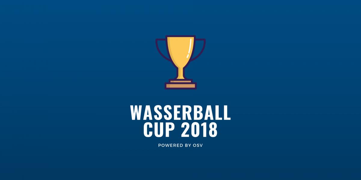 Herren Cup: Vier Teams starten in den Pokalbewerb 2018