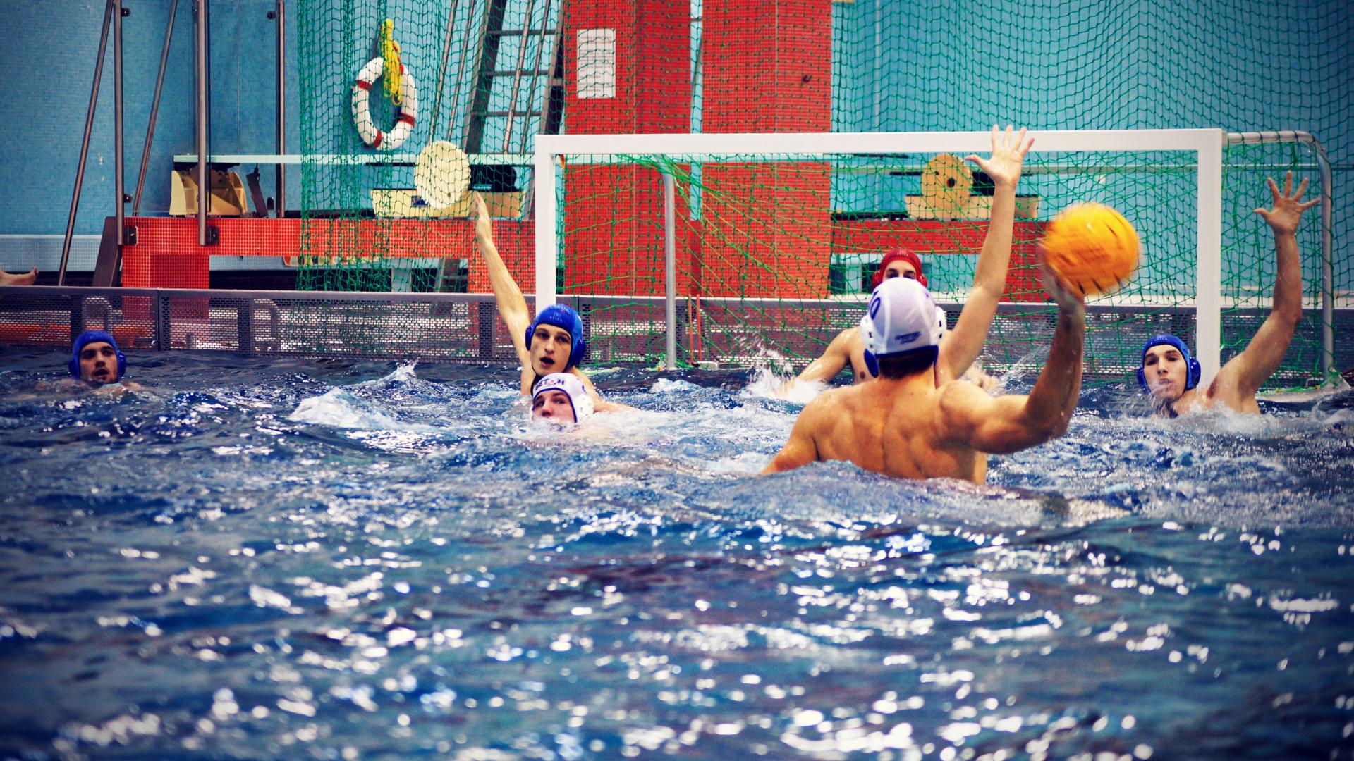 Der ASV schlägt Salzburg auswärts in einem Wasserball-Krimi